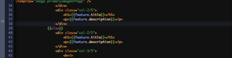 Code Editor Image